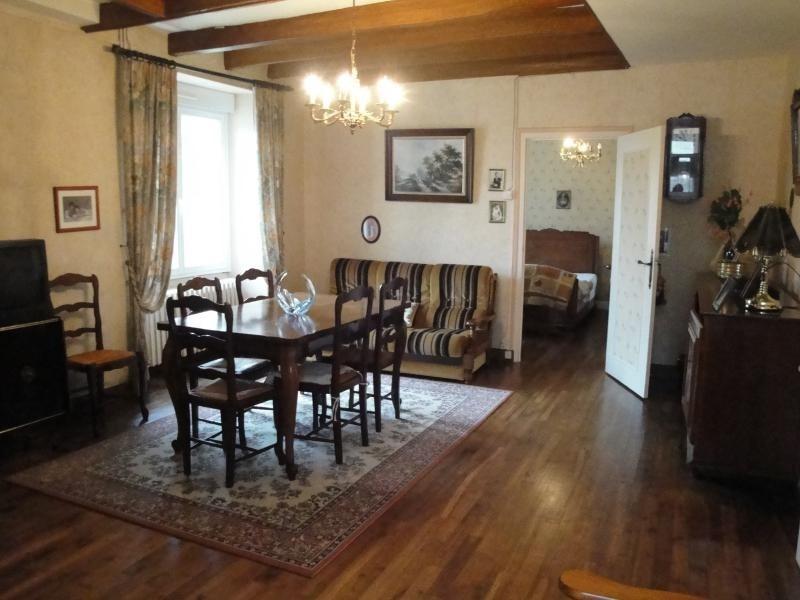 Sale house / villa Vernoux en gatine 76000€ - Picture 6