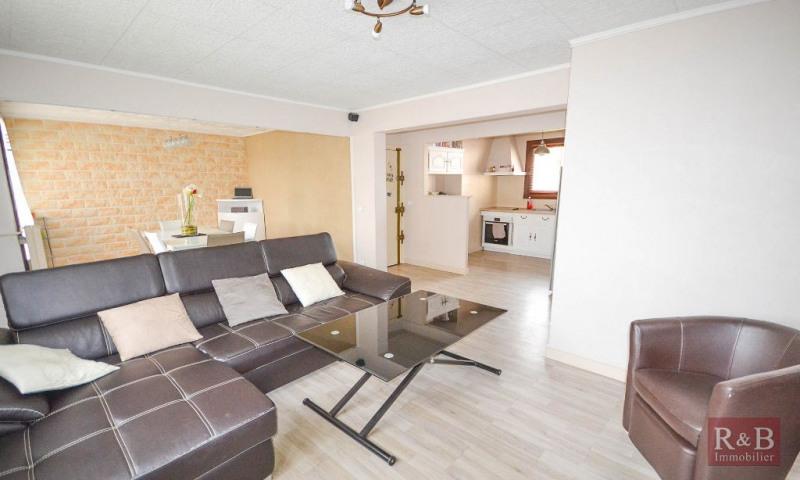 Vente appartement Les clayes sous bois 184000€ - Photo 1