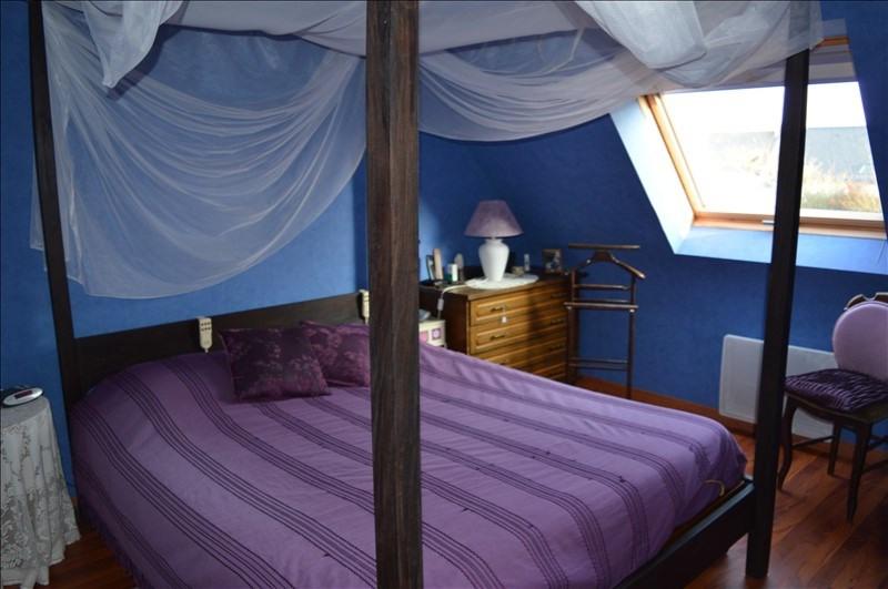 Sale house / villa Clohars fouesnant 378000€ - Picture 6