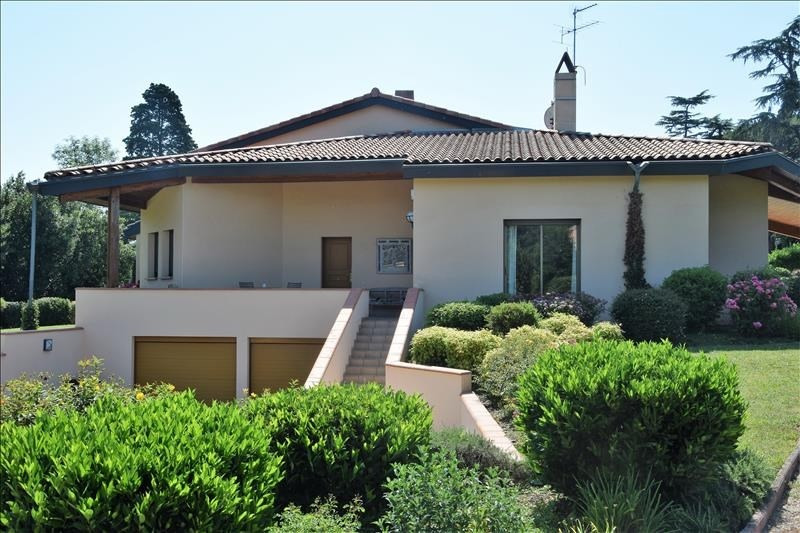 Deluxe sale house / villa Fonsegrives 5 km 899 000€ - Picture 4