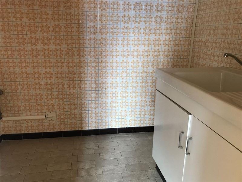Rental apartment Scionzier 410€ CC - Picture 4