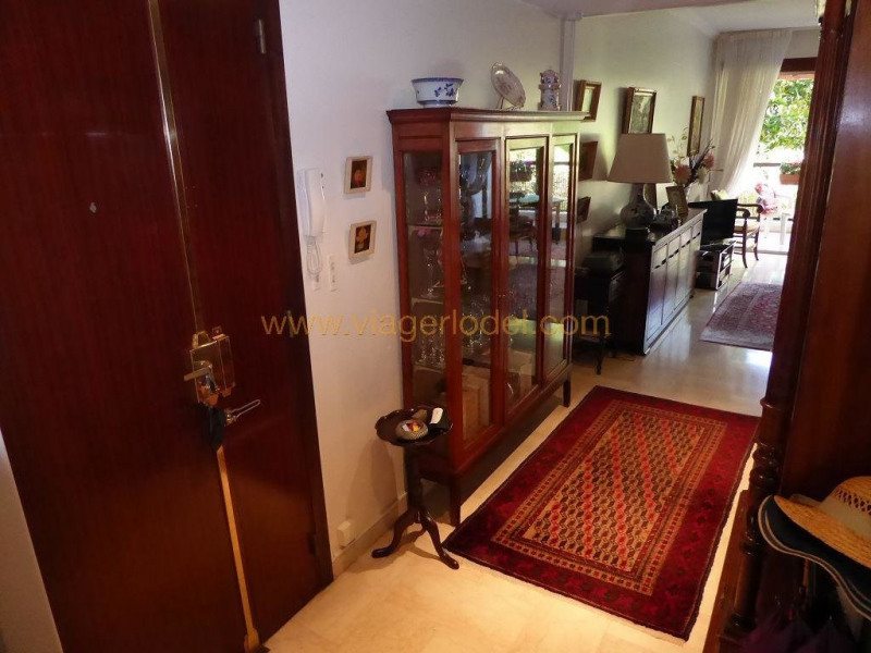 Viager appartement Cannes 125000€ - Photo 6