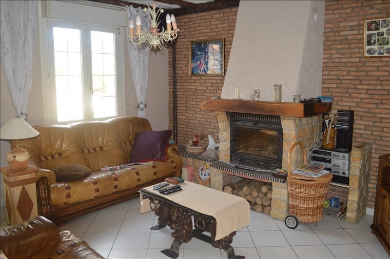 Vente maison / villa Bois bernard 168000€ - Photo 3