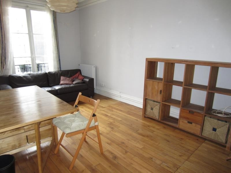 Sale apartment Paris 19ème 404 250€ - Picture 8