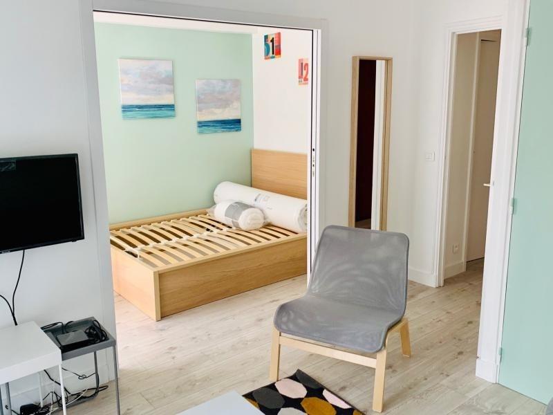 Rental apartment Paris 16ème 1400€ CC - Picture 4