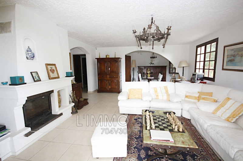 Vente maison / villa Vallauris 895000€ - Photo 3