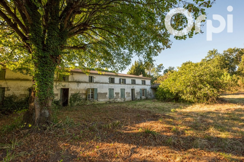 Vente maison / villa Chaillevette 299 000€ - Photo 1