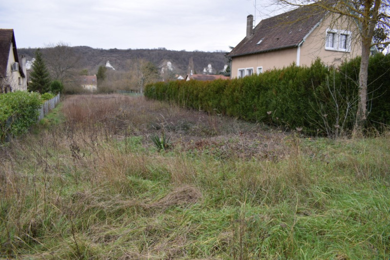 Sale site Moisson 87 000€ - Picture 1
