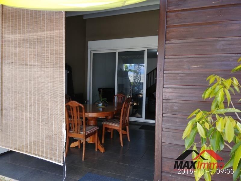 Vente maison / villa St gilles les hauts 325000€ - Photo 2