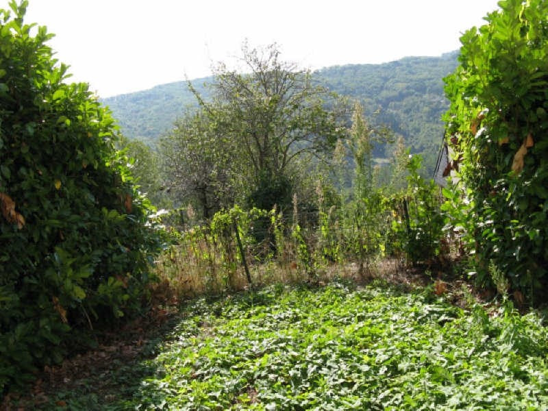 Sale house / villa Najac 136500€ - Picture 6