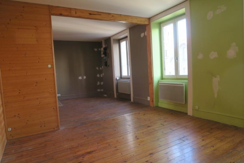 Vente appartement St genest malifaux 65000€ - Photo 1