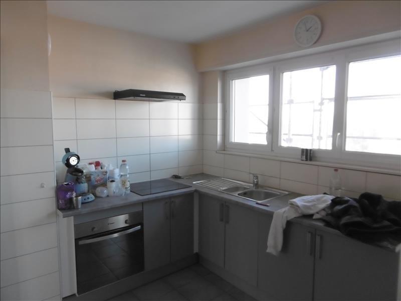 Rental apartment Illzach modenheim 700€ CC - Picture 2