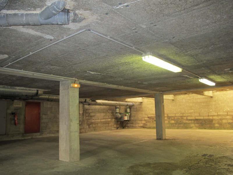 Vente parking Les pavillons-sous-bois 6900€ - Photo 2