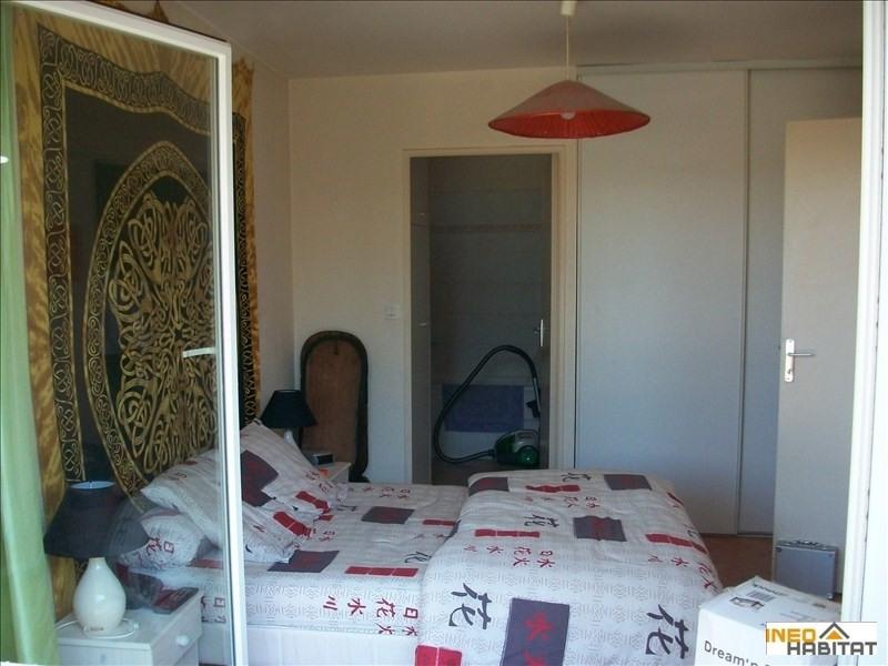 Location appartement La meziere 470€ CC - Photo 2