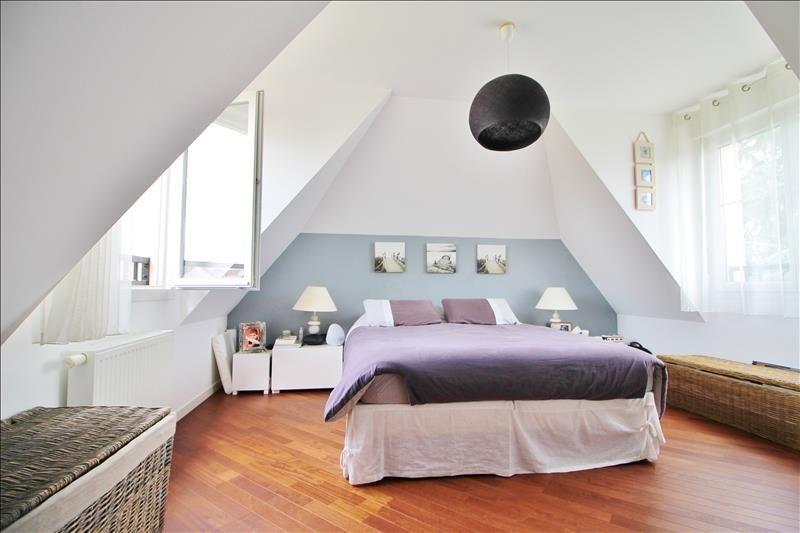 Vente maison / villa Chatou 630000€ - Photo 11
