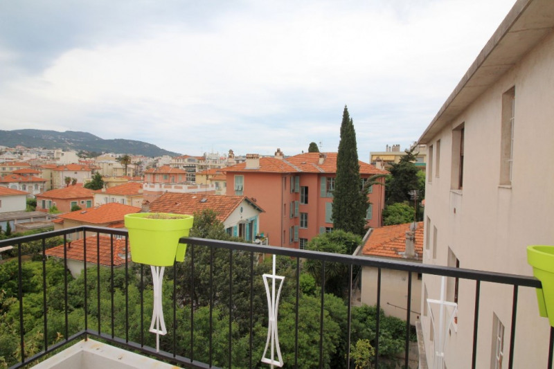 Sale apartment Nice 195 000€ - Picture 9