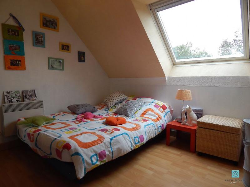 Sale house / villa Clohars carnoet 322400€ - Picture 7