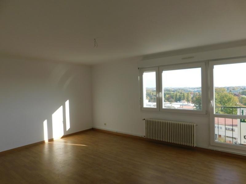 Vente appartement Metz 98280€ - Photo 3