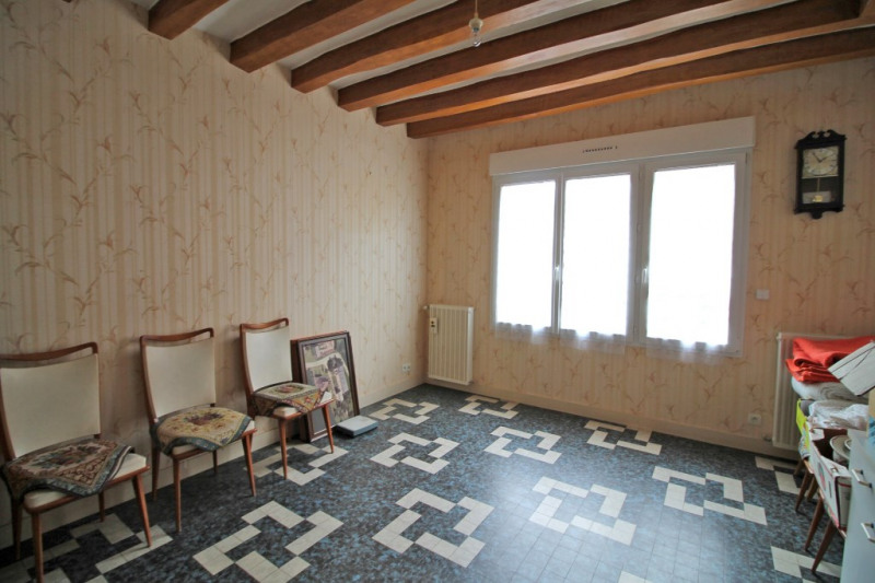 Sale house / villa Lhomme 65 900€ - Picture 2