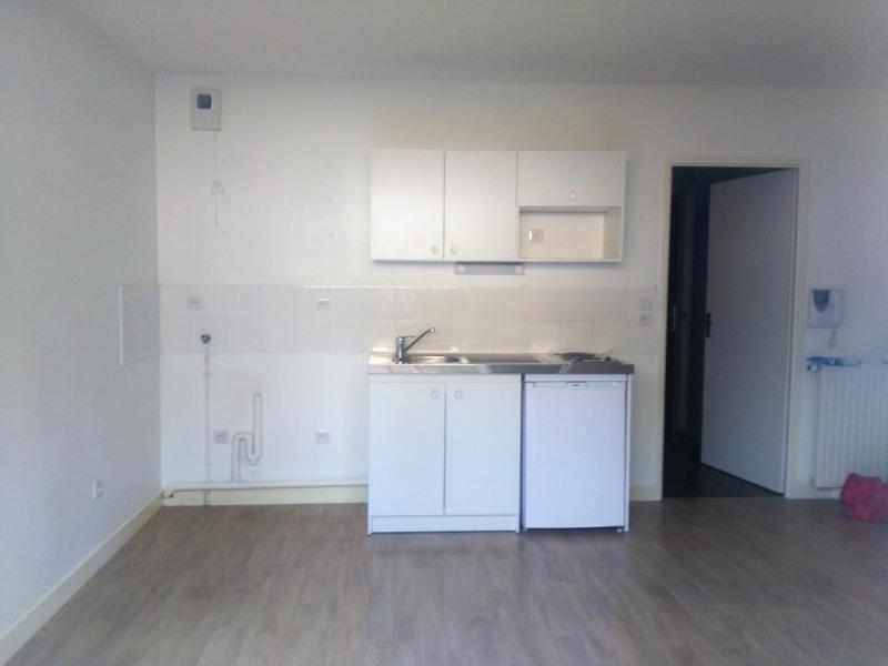 Location appartement Nantes 398€ CC - Photo 2