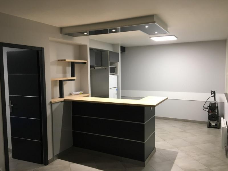 Rental apartment Toulouse 793€ CC - Picture 1