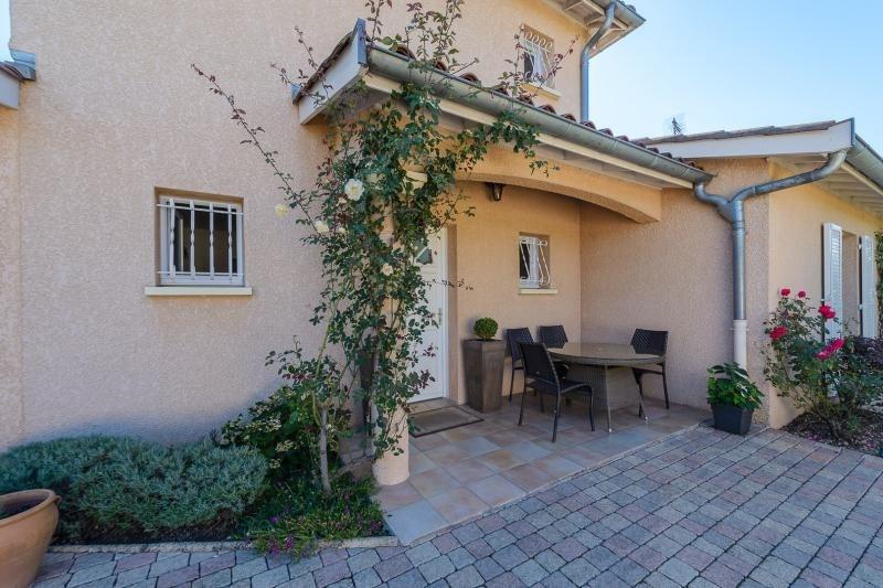 Vente maison / villa Montmerle sur saone 395000€ - Photo 4