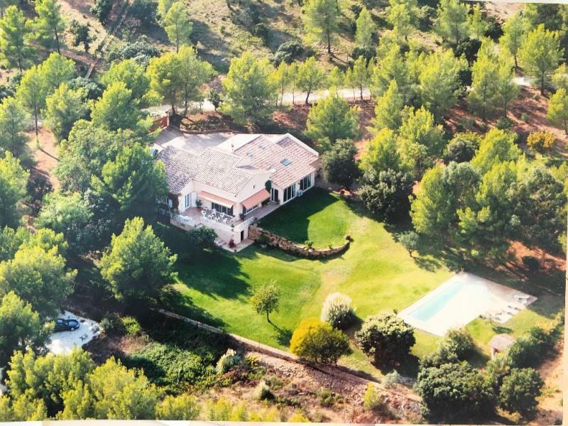 Vente de prestige maison / villa La cadiere d'azur 885000€ - Photo 1