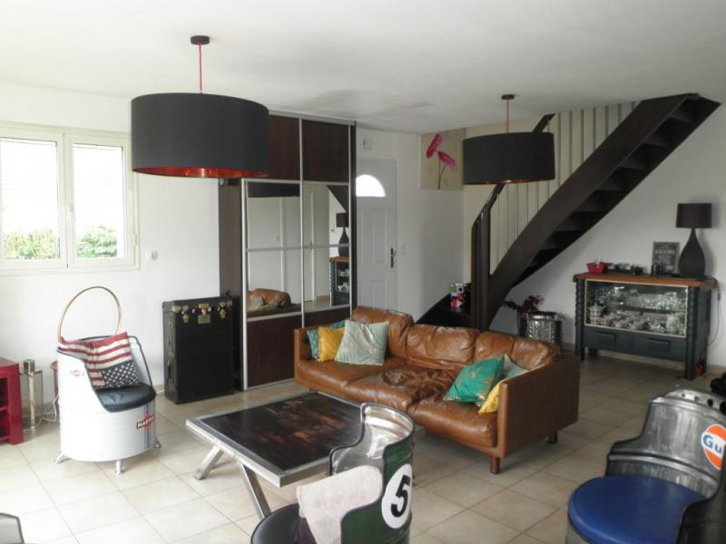 Vente maison / villa Saint aubin celloville 314000€ - Photo 5