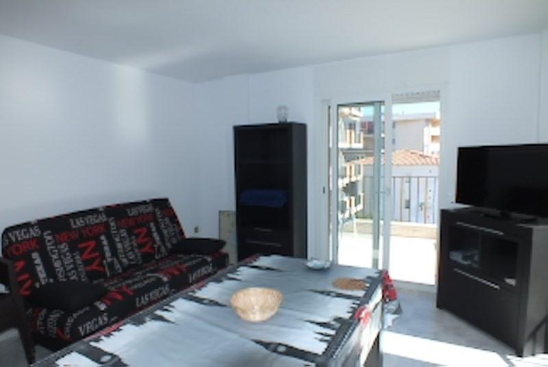 Location vacances appartement Roses santa-margarita 384€ - Photo 6