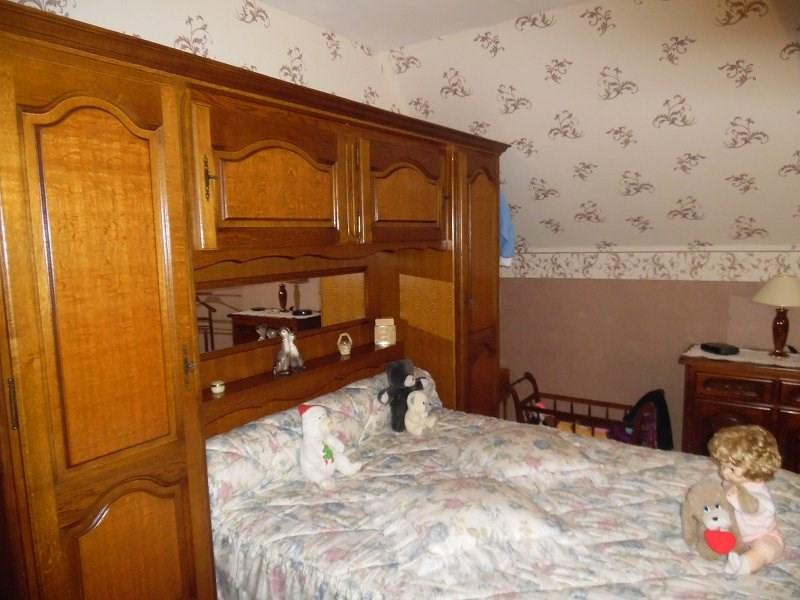 Verkoop  appartement Eu 132000€ - Foto 6
