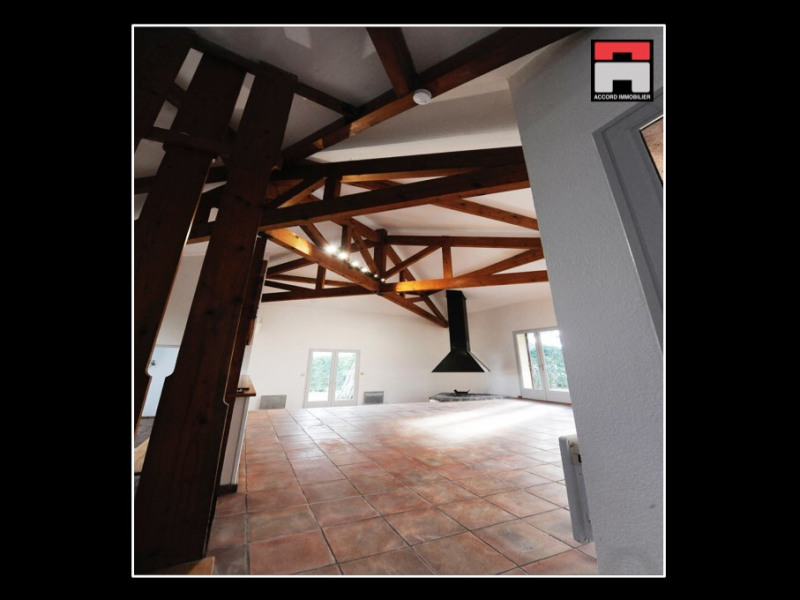 Sale house / villa Auzeville 405000€ - Picture 4