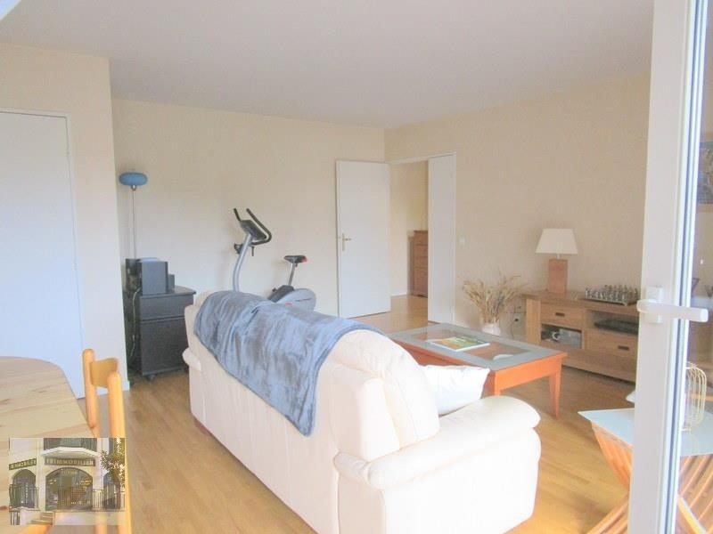 Vente appartement Le port marly 415 000€ - Photo 5