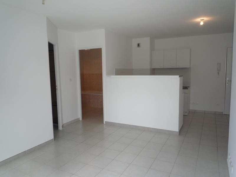 Rental apartment Pont de cheruy 520€ CC - Picture 3