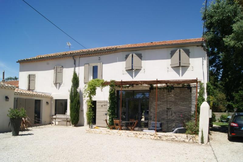 Sale house / villa Salon de provence 545000€ - Picture 2