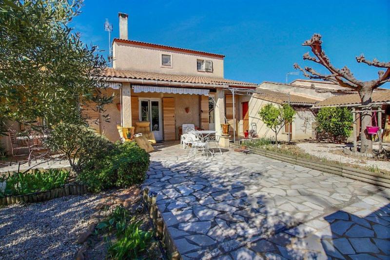Vente maison / villa Jonquieres st vincent 247000€ - Photo 1