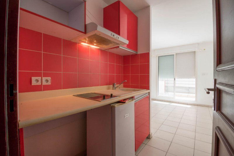 Location appartement Saint denis 384€ CC - Photo 2