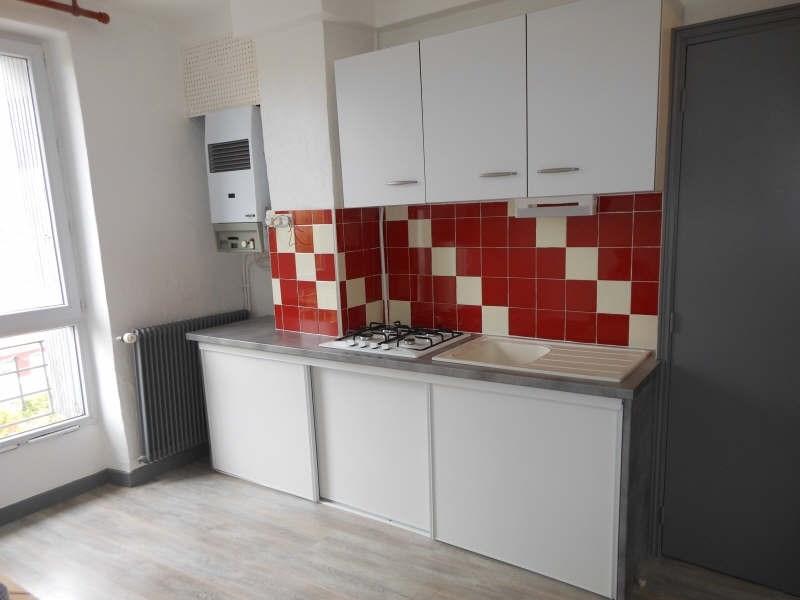 Location appartement Le puy en velay 378,79€ CC - Photo 1