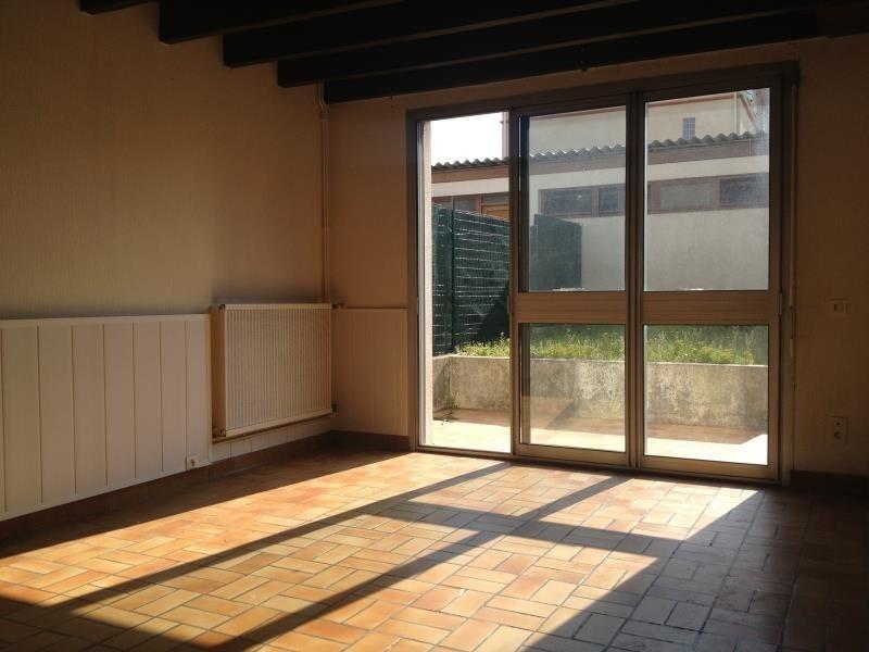 Location maison / villa Castanet tolosan 675€ CC - Photo 1