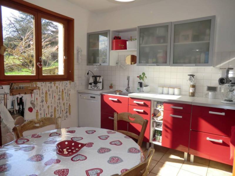 Vente maison / villa Saint-marcel-bel-accueil 377000€ - Photo 11