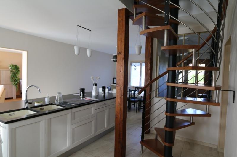 Vendita casa Pezou 248100€ - Fotografia 1