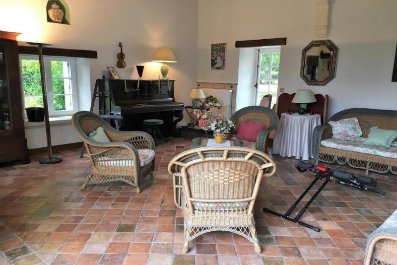 Vente maison / villa Saint-arnoult-en-yvelines 569000€ - Photo 5