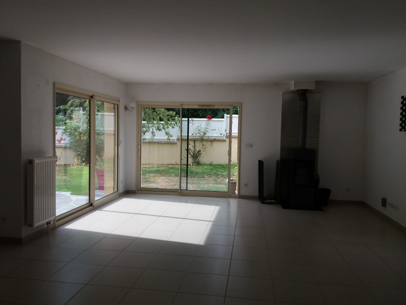 Rental house / villa Bièvres 2 000€ +CH - Picture 2
