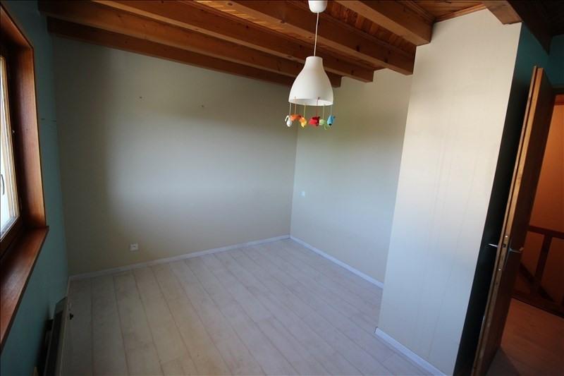 Rental apartment Arbusigny 920€ CC - Picture 7