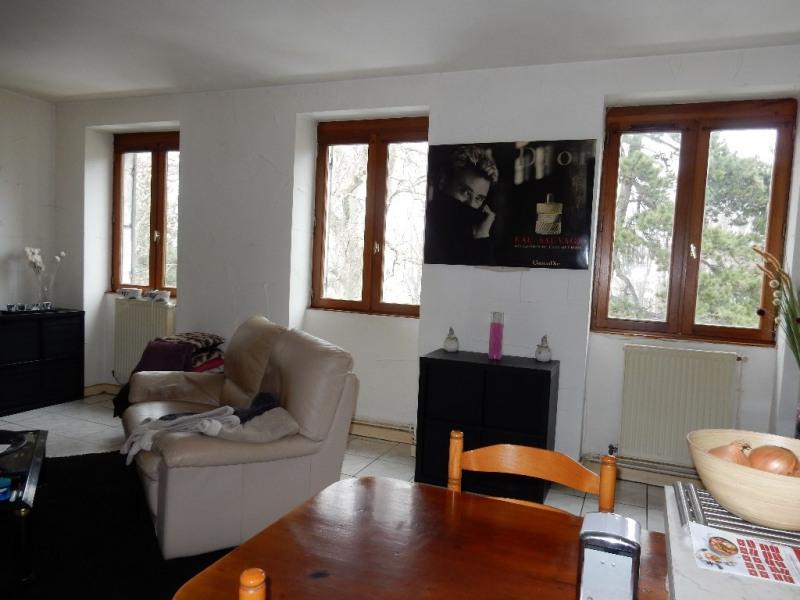 Verkauf wohnung Vienne 125000€ - Fotografie 2