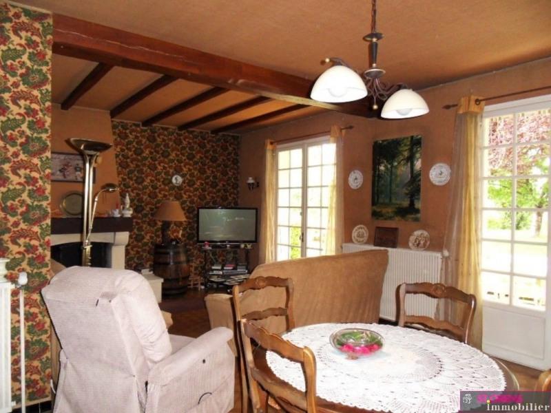 Vente maison / villa Saint-orens-de-gameville 320000€ - Photo 2