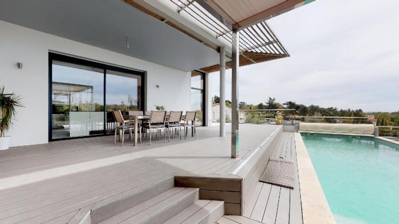 Vente de prestige maison / villa Rouffiac tolosan 799000€ - Photo 1