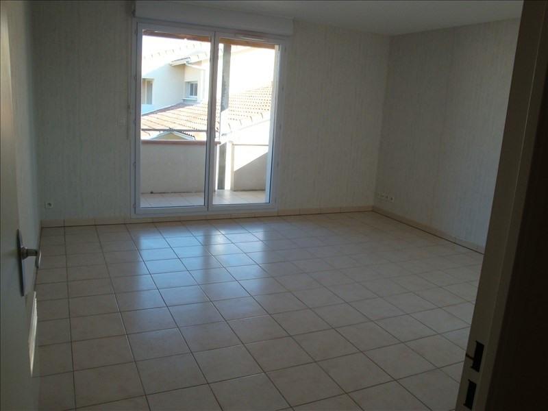 Location appartement St alban 530€ CC - Photo 2