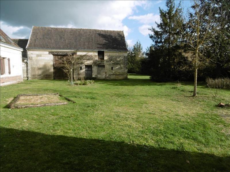 Vente maison / villa Montoire sur le loir 181000€ - Photo 7