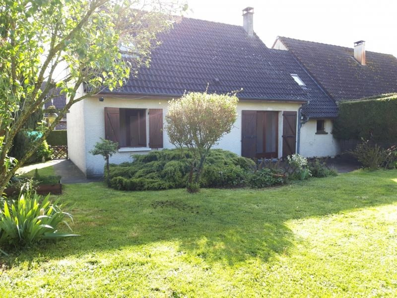 Vente maison / villa Beauvais 190000€ - Photo 1