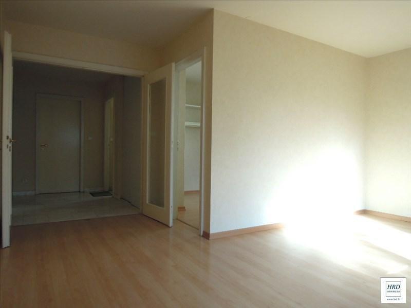 Venta  apartamento Strasbourg 190000€ - Fotografía 5